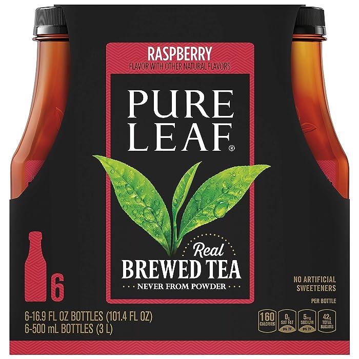 Top 10 Pure Leaf Tea Fuji Apple