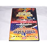 Operation Delta Force 3: Clear Target & Operation Delta Force 4: Deep Fault