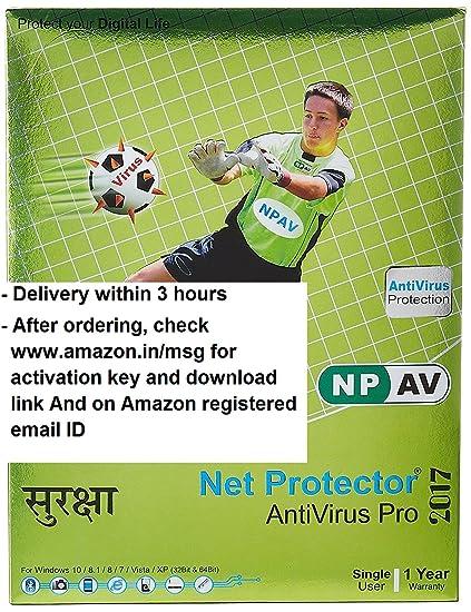 Net Protector Antivirus Activation Keygen Free