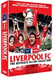 Liverpool FC Ultimate FA Cup Collection [DVD] [2011]