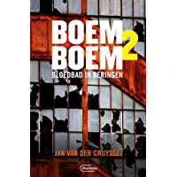 Bloedbad in Beringen (Boem Boem Book 2)