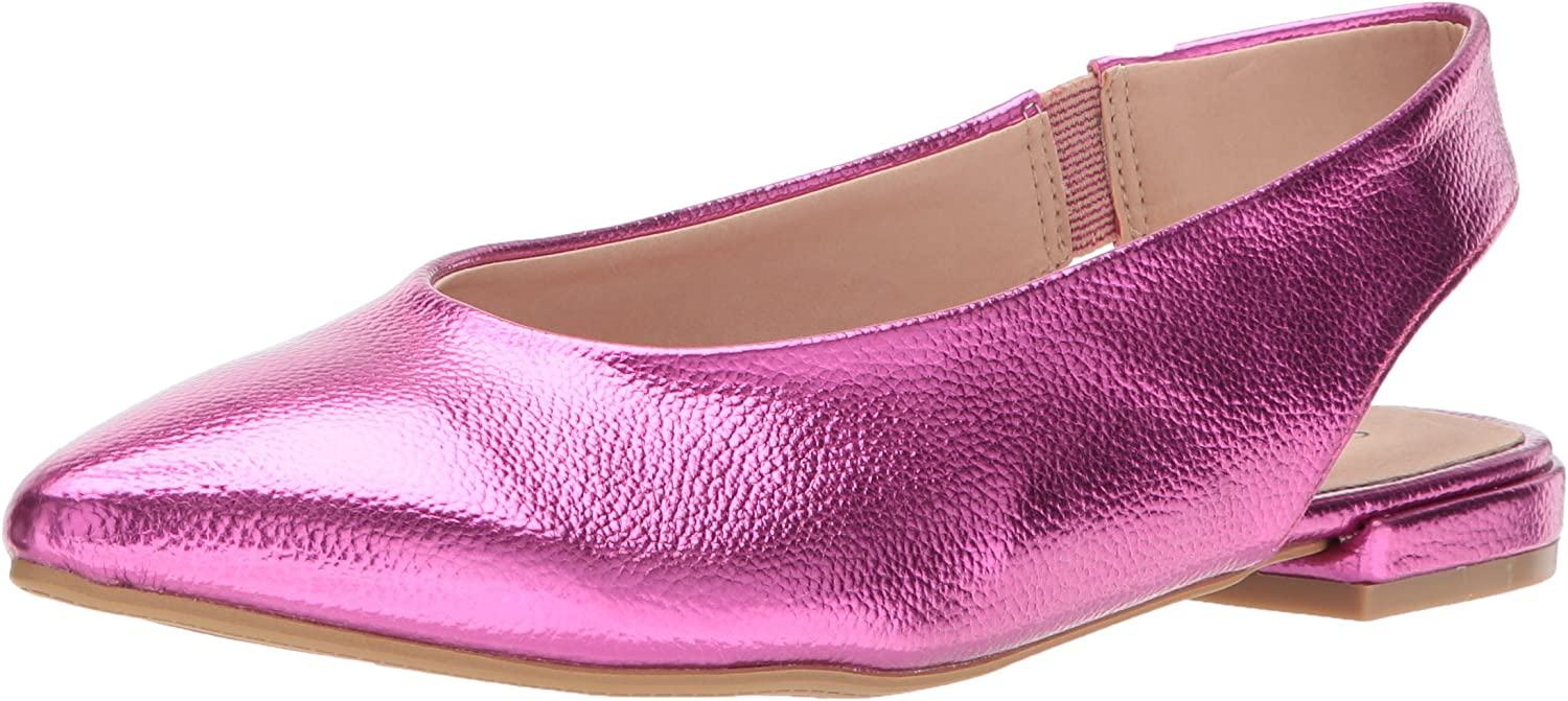 Chinese Laundry Women's Gracias Ballet Flat