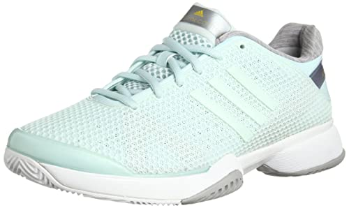 Mccartney Tennis Barricade Stella Ladies ShoesGreen9 Adidas By CdBxoe