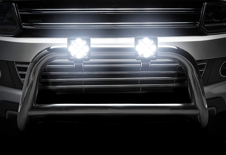 140 x 69,2 x 85,9 mm Osram LEDDL102-SP LEDriving LIGHTBAR MX140-SP LED Zusatzscheinwerfer