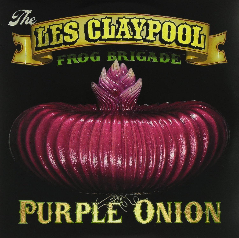 Purple Onion [12 inch Analog]                                                                                                                                                                                                                                                    <span class=