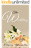 The Wedding: A Being the Bad Boy's Victim Bonus Book