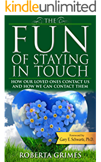 The Fun of Dying - Kindle edition by Roberta Grimes  Religion