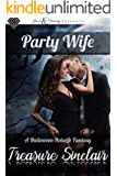 Party Wife: A Halloween Hotwife Fantasy (Short and Steamy)