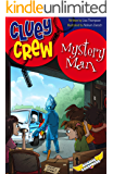 Mystery Man (Cluey Crew Book 5)