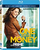 One for the Money [Blu-ray] (Bilingual)