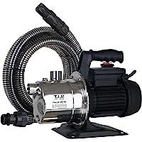 T.I.P. 30094 Bomba para jardín Cleanjet 1000 Plus con kit