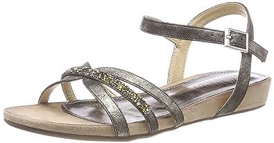 Womens 28112 Sling Back Sandals s.Oliver 0UF18
