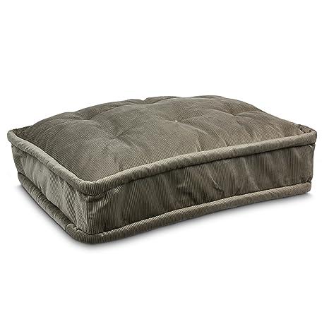 Amazon.com: Snoozer Almohada parte superior cama para ...
