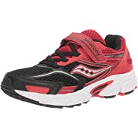 Saucony Cohesion 9 A/C Running Shoe (Little Kid/Big Kid)