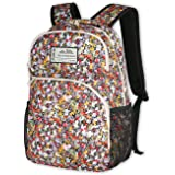 KAVU Packwood Backpack with Padded Laptop and Tablet Sleeve