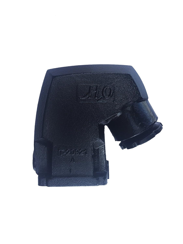 H2O Manifolds OMC Elbow T-20921