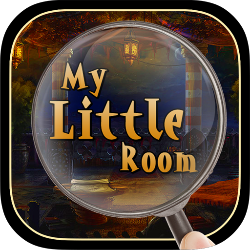My Little Scary Room : A free Hidden object adventure game