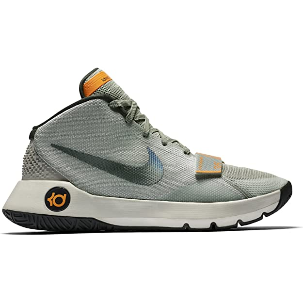 promo code 3203b 25648 ... NIKE Kd Trey 5 Iii Sz 10 Mens Basketball Shoes Grey New in Box Buy  Online ...