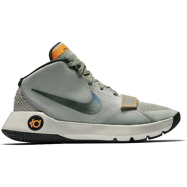 38fe0a1bb4a1 ... NIKE Kd Trey 5 Iii Sz 10 Mens Basketball Shoes Grey New in Box Buy  Online ...