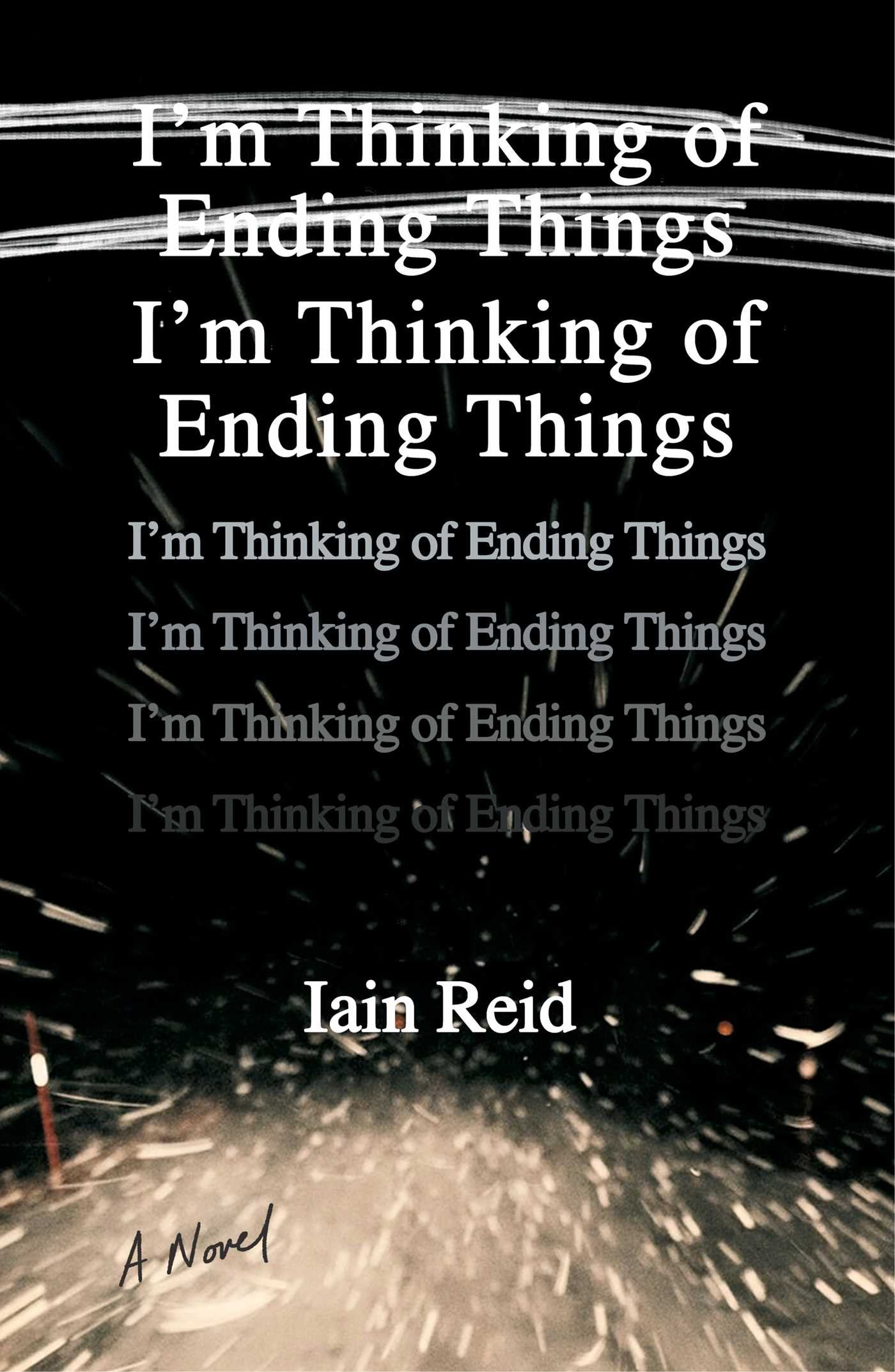 amazon i m thinking of ending things a book club recommendation