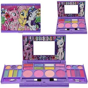 Amazon.com: Townley - Set de cosméticos compactos para niñas ...