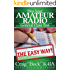 Pass Your Amateur Radio General Class Test - The Easy Way