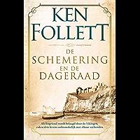De schemering en de dageraad: Als Engeland wordt belaagd door de Vikingen, raken drie levens onlosmakelijk met elkaar…