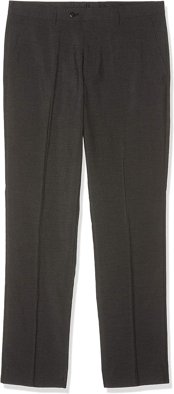 TALLA 30W /  33L. Marca Amazon - find. Pantalones Regular Fit Hombre