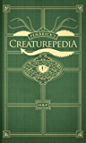 Pembrick's Creaturepedia: Skreean Edition (The Wingfeather Saga Book 5)