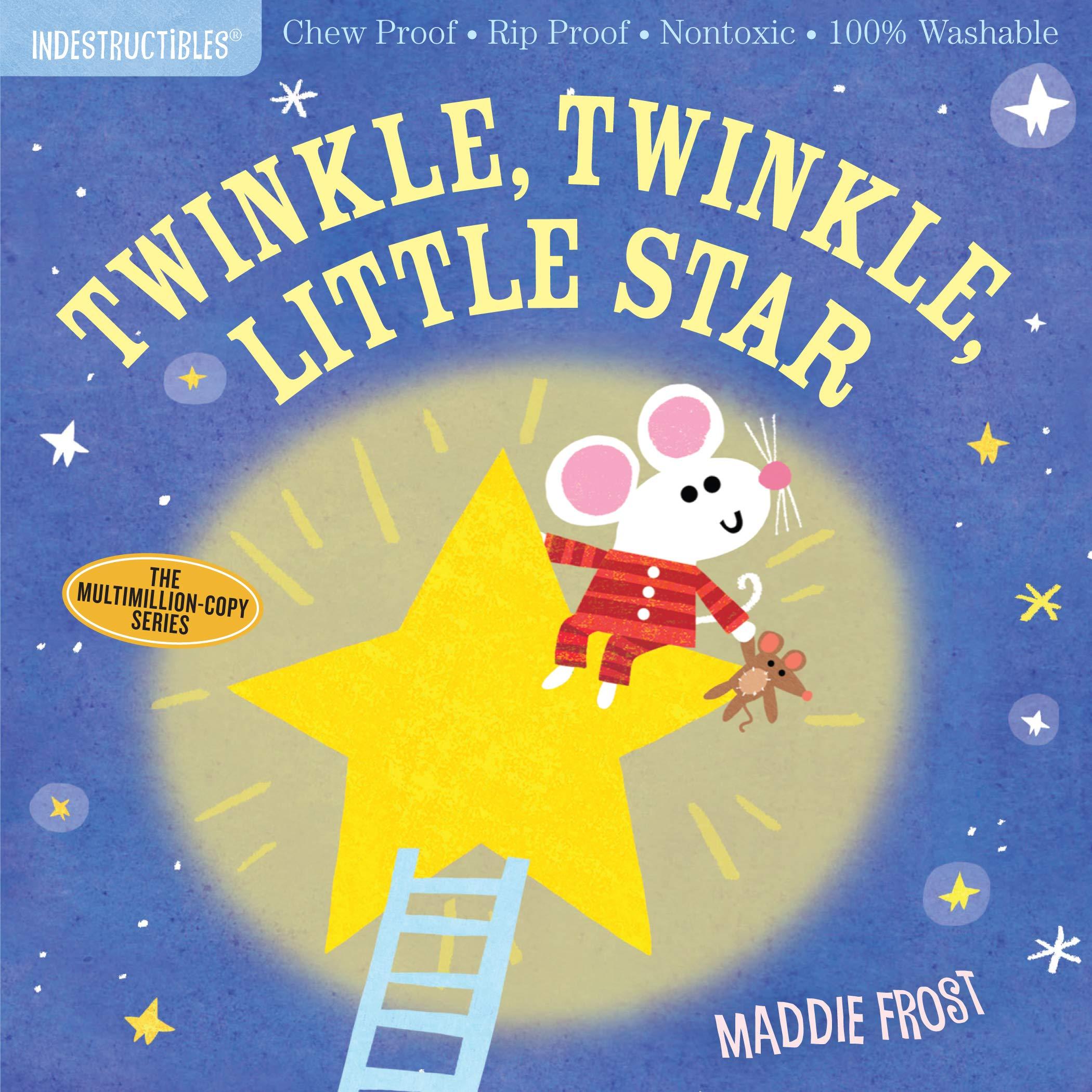 Top 10 Best indestructibles baby books
