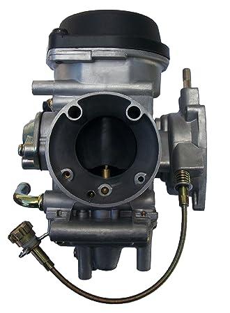 ZOOM ZOOM PARTS 2003 2004 2005 2006 2007 Carburetor Carb For Suzuki LTZ400 LTZ 400 ATV Quad