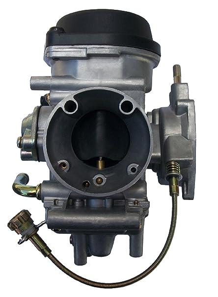 Zoom Zoom Parts 2004 2005 2006 2007 Arctic Cat Dvx400 Carburetor Dvx 400 Dvx 400 Carb New