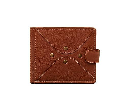 belle qualité mode attrayante achat authentique Paul Marius LE PORTEFEUILLE LOUISE Naturel portefeuille femme cuir de  vachette pleine fleur