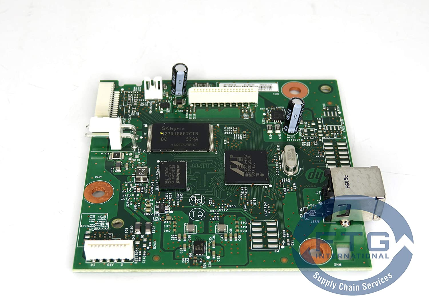 CZ172-60001 FMTR PCA 3in1 Base
