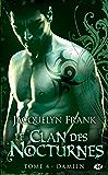 Damien: Le Clan des Nocturnes, T4