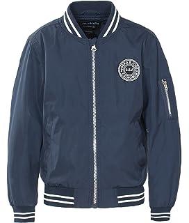 Amazon.com: Levis Boys Bomber Jacket: Clothing