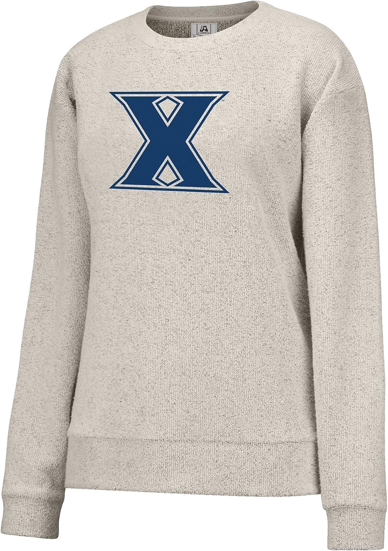 J America NCAA womens Innovator Crew Sweatshirt