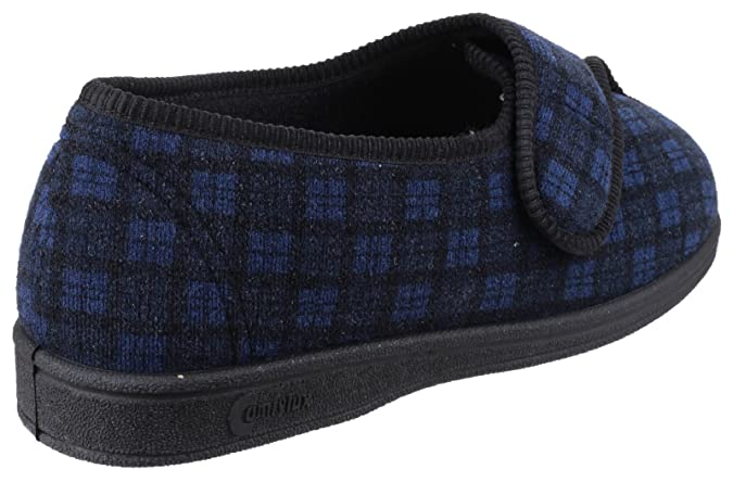 Comfylux George - Chaussons - Homme m58AQ