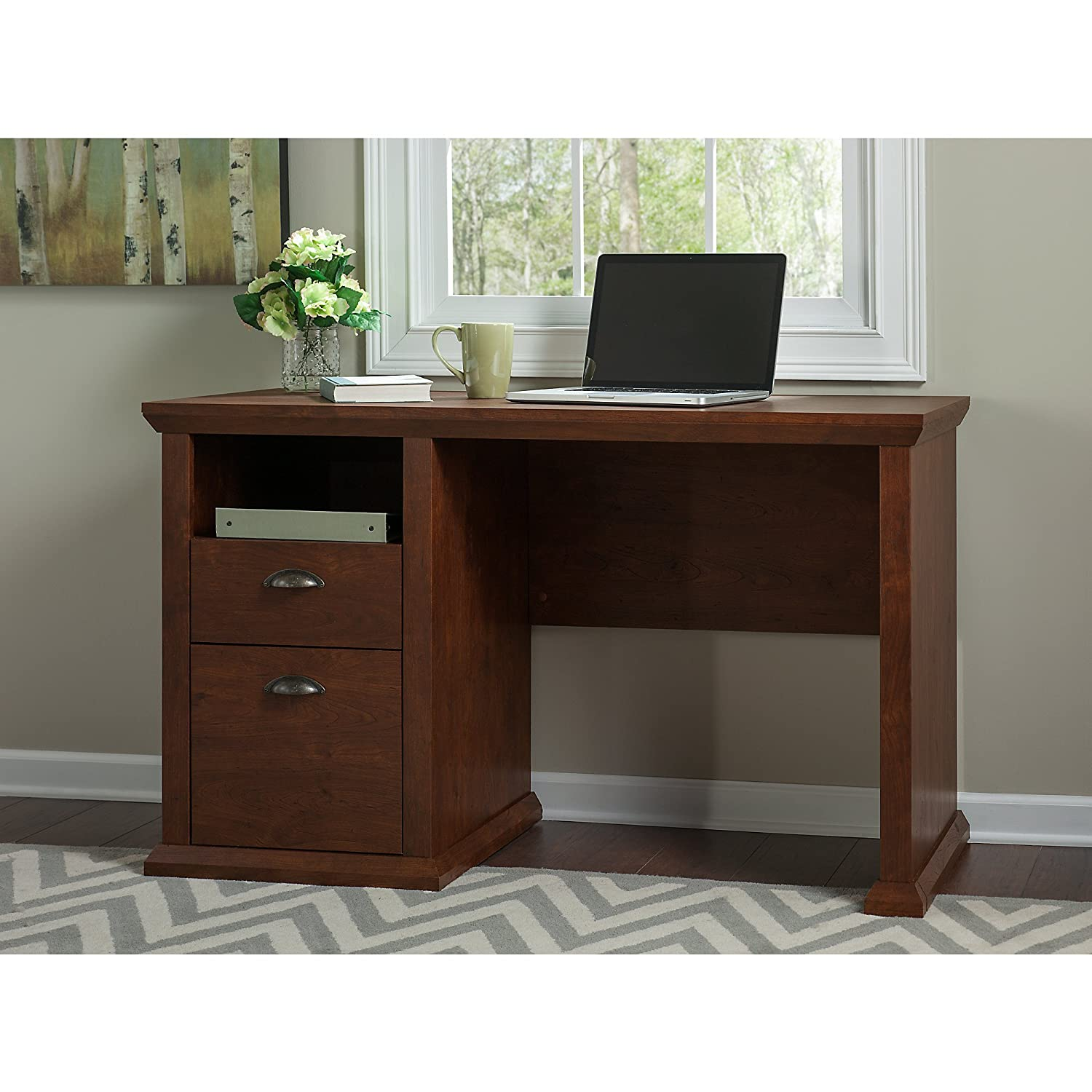 Yorktown Home Office Desk