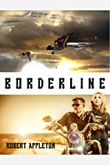 Borderline (Cosmic Frontiers) Kindle Edition