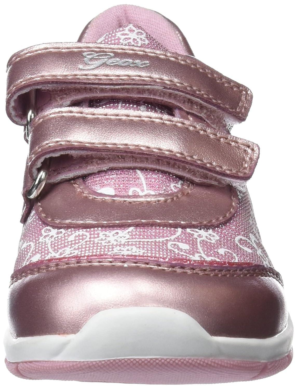 Geox B Shaax A Sneakers Basses b/éb/é Fille