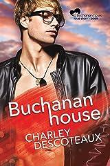 Buchanan House (Buchanan House Love Stories Book 1) Kindle Edition