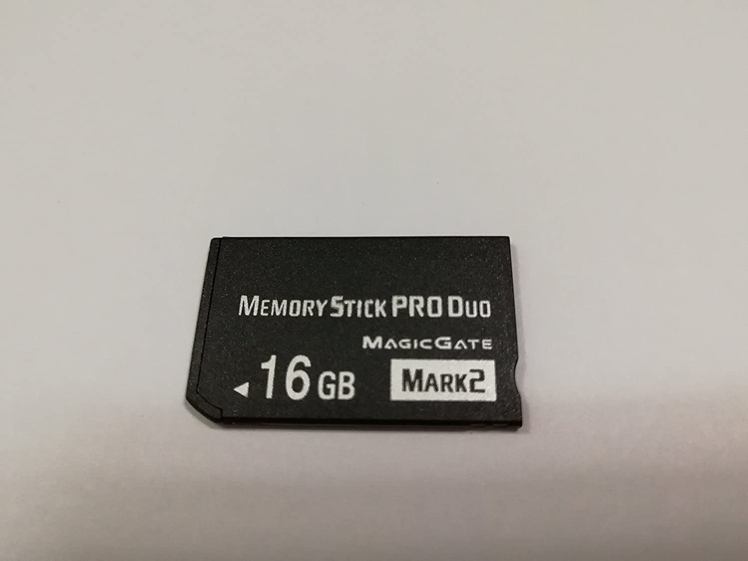 Polly1986 Original High speed memory stick Pro- HG 16GB Black Mark 2 PSP Accessories for Sony camera