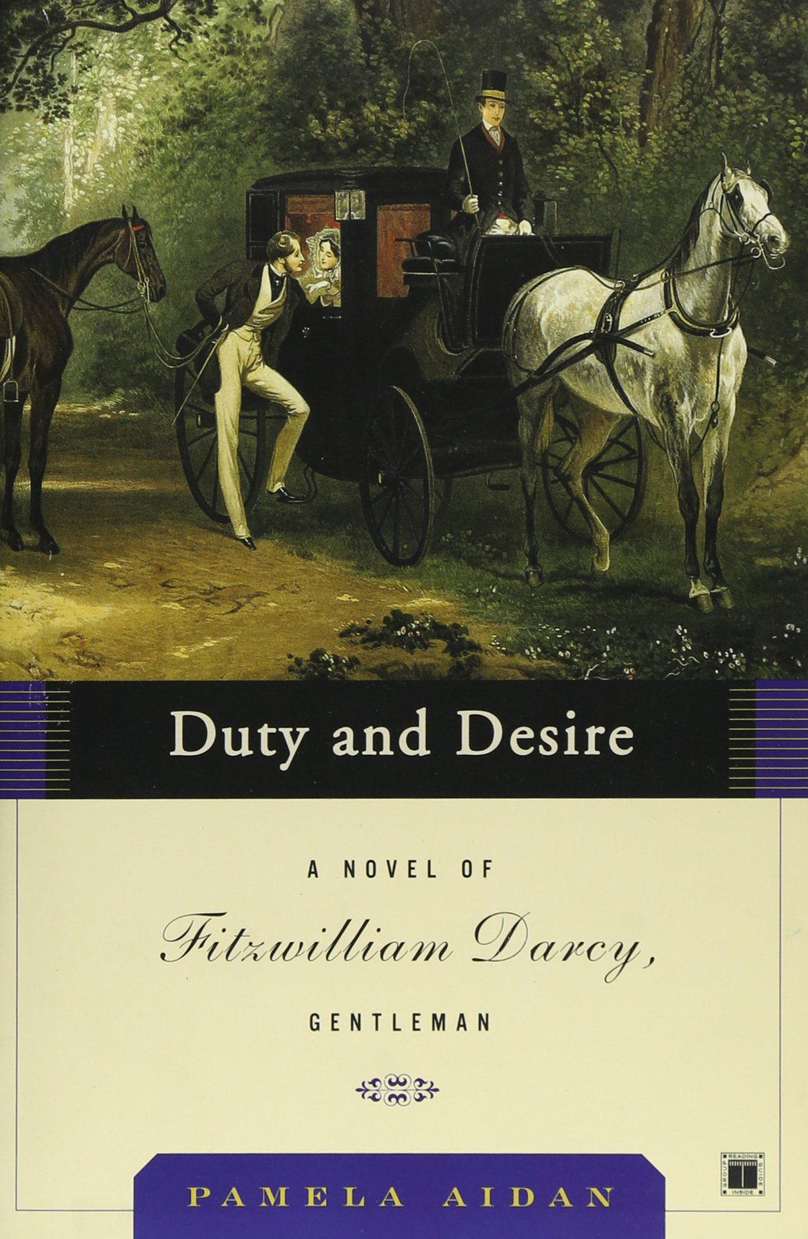 Duty and desire a novel of fitzwilliam darcy gentleman pamela duty and desire a novel of fitzwilliam darcy gentleman pamela aidan 9780743291361 amazon books fandeluxe Gallery