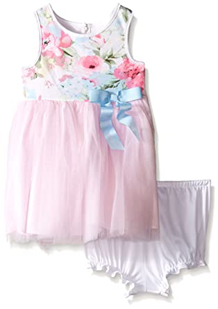 9222f3bd43e3 Amazon.com  Pippa   Julie Little Girls  Tutu Dress  Clothing