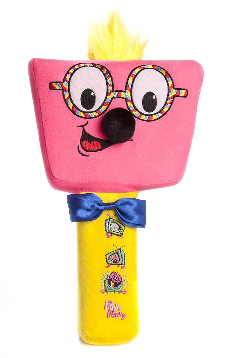 Pinky Punky (Mallett's Mallet). If you grew up watching Wacaday or The Wide Awake Club then you may have had the urge to hit Timmy Mallett over the head with his own mallet! You can now, at least, hit anyone who annoys you over the head with this official Mallet's Mallet!