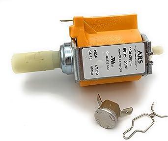 INVENSYS EATON CP.3A.958.1//ST Vibrationspumpe für Espressomaschine Gaggia 65W