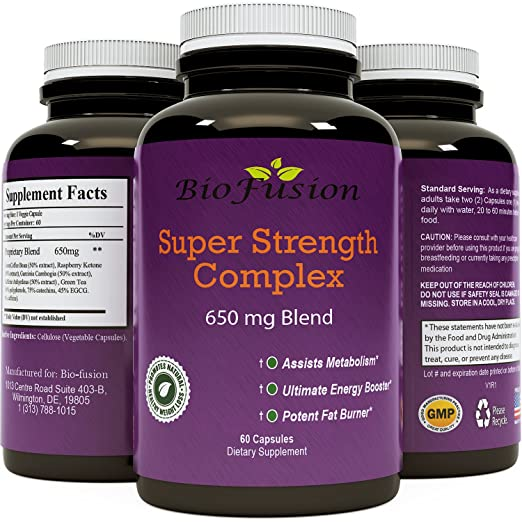 Pure Garcinia Cambogia with HCA Belly Fat Burning Weight Loss Pills with Green Coffee Bean Extract and Raspberry Ketones Health Supplement for Metabolism and Appetite Control by Northfield Health