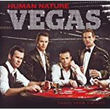 Human Nature: Vegas Songs from Sin City (CD Only)