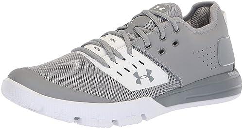 3b4c75b6 Under Armour UA Charged Ultimate 3.0, Zapatillas de Deporte para Hombre:  Amazon.es: Zapatos y complementos